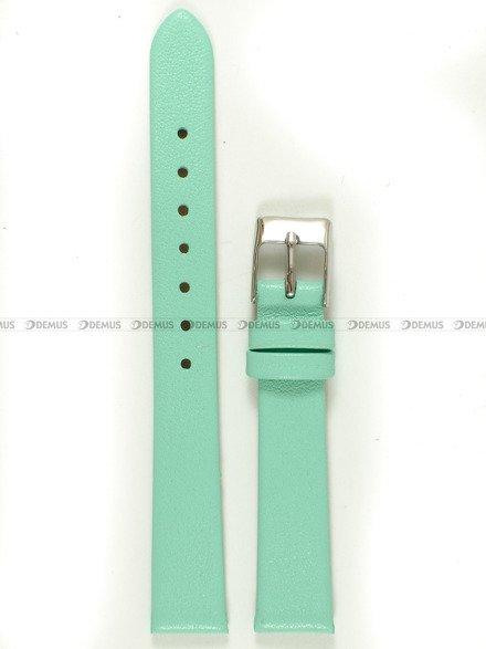 Pasek skórzany do zegarka - Tekla PT8.14.31 - 14 mm