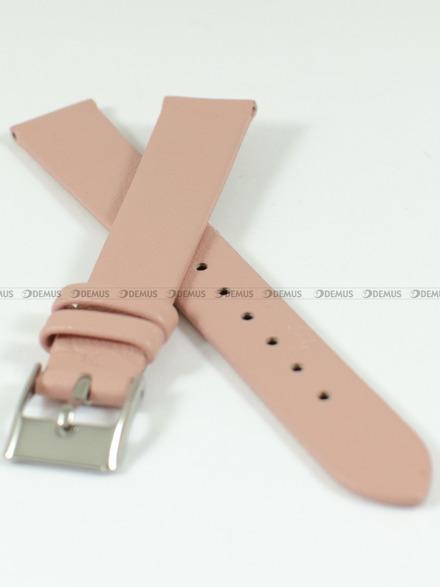 Pasek skórzany do zegarka - Tekla PT8.16.19 - 16 mm