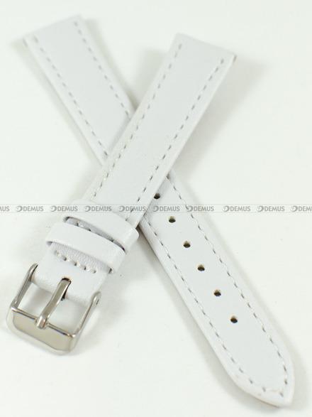 Pasek skórzany do zegarka - Toscana PST-16.7-S - 16 mm