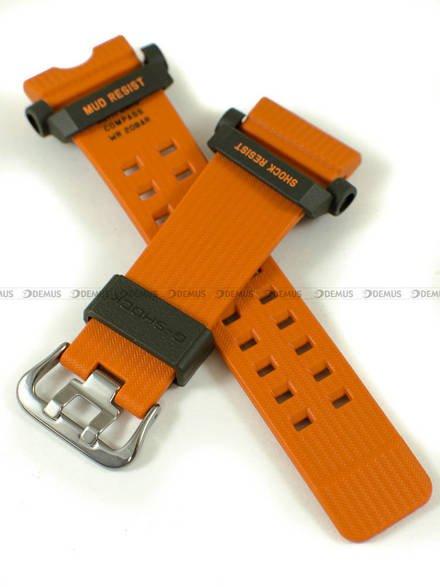 Pasek z tworzywa do zegarków Casio GG-B100-1A9 - 26 mm