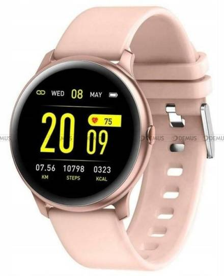 Smartwatch Pacific 25-5-RG-RG