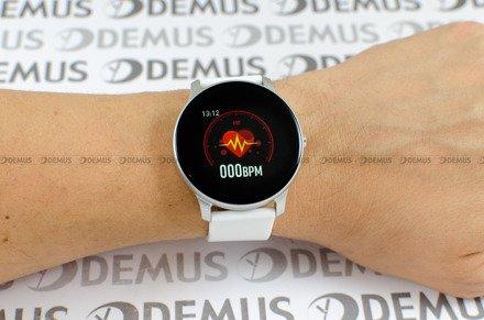 Smartwatch Rubicon RNCE40SIBX01AX