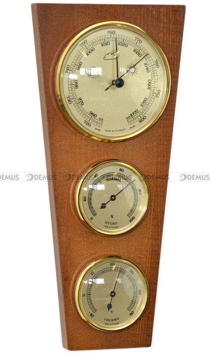 Stacja Pogody Barometr Termometr Higrometr - Demus SP-3T-BWA4