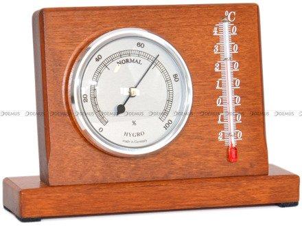 Termometr Higrometr Demus THS-SR-CA