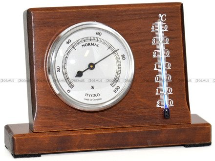 Termometr Higrometr Demus THS-SR-WA2