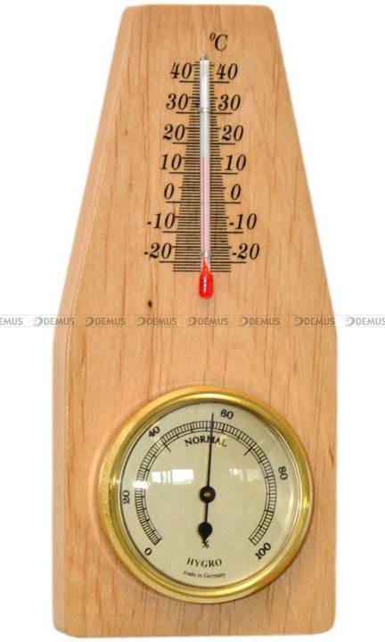 Termometr Higrometr Demus THW-Buk-G