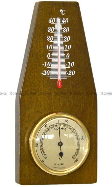 Termometr Higrometr Demus THW-Oliwkowy-G