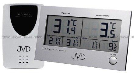 Termometr JVD T29
