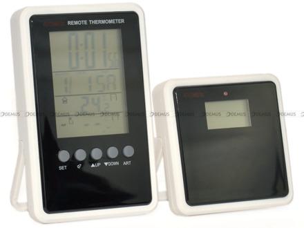 Termometr elektroniczny 1416WHBK