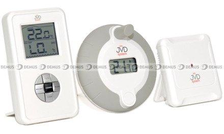 Termometr elektroniczny T228