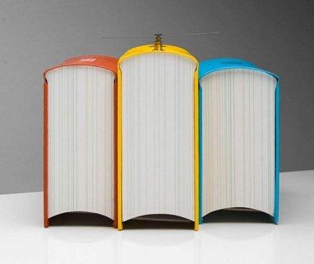 Zegar Karlsson Book Colour Paper KA4284
