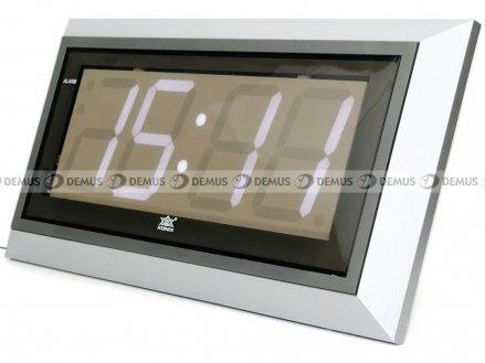Zegar cyfrowy Xonix 4001-White-PL-SR