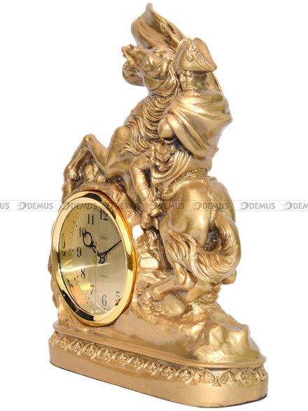 Zegar kominkowy figurka - Adler 80053G