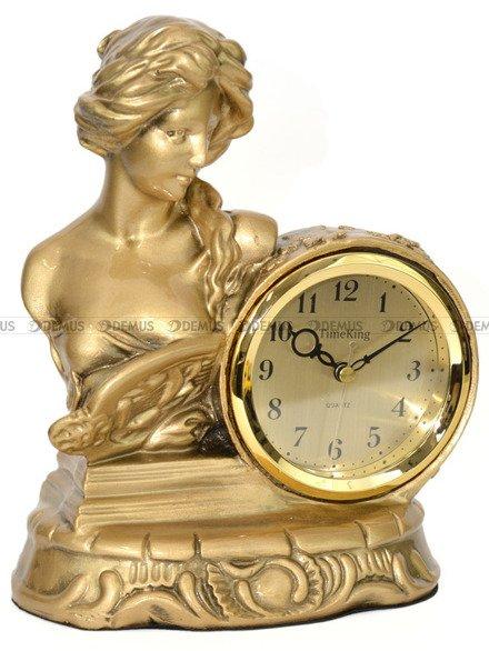 Zegar kominkowy figurka Timeking TK508