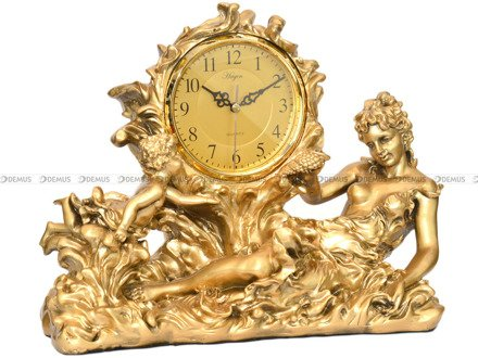 Zegar kominkowy figurka Timeking TK514
