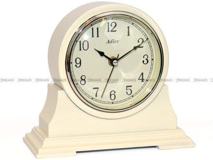 Zegar kominkowy kwarcowy Adler 22137-Ecru