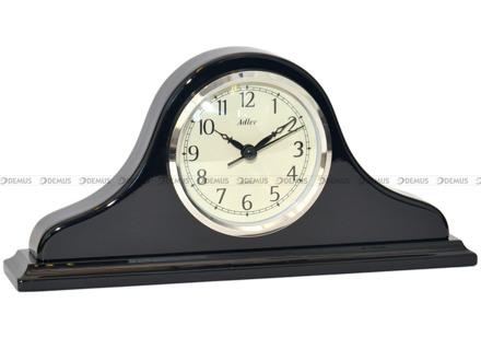 Zegar kominkowy kwarcowy Adler 22139-Black