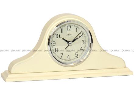 Zegar kominkowy kwarcowy Adler 22139-Ecru