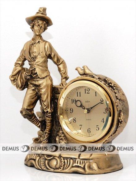 Zegar kominkowy kwarcowy Adler 80063G