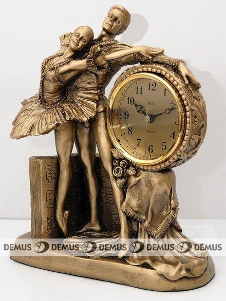Zegar kominkowy kwarcowy Adler 80121G