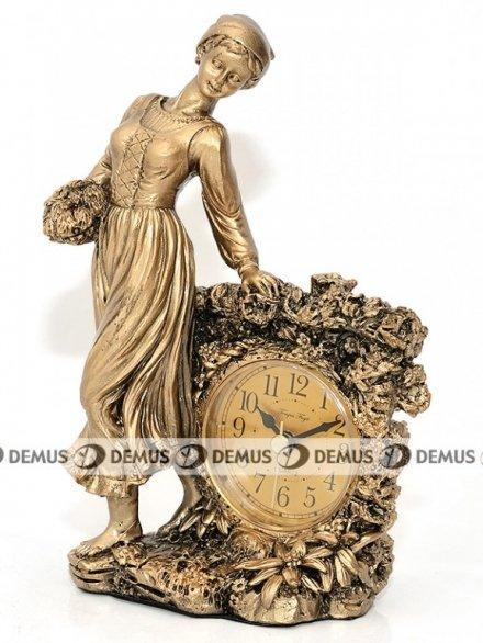 Zegar kominkowy kwarcowy Tempus Fugit 320