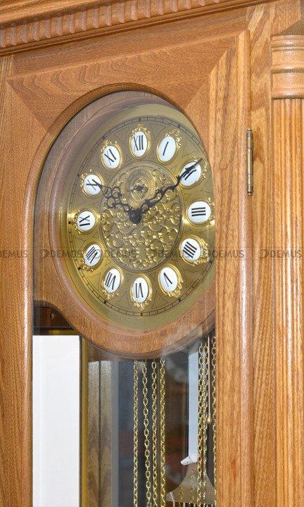 Zegar mechaniczny stojący Adler 10001-CD