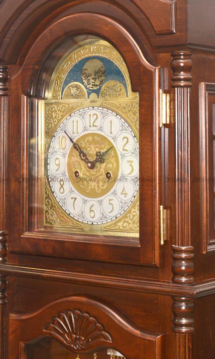 Zegar mechaniczny stojący Adler 10110-W2