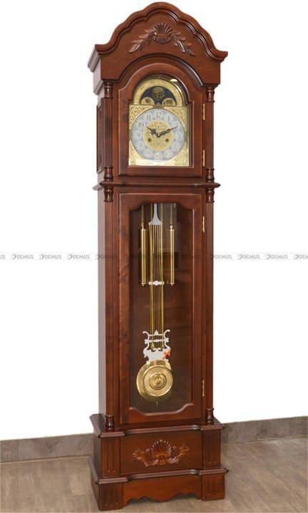 Zegar mechaniczny stojący Adler 10111-W2