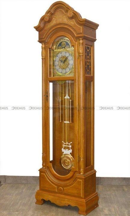 Zegar mechaniczny stojący Adler 10121-OAK