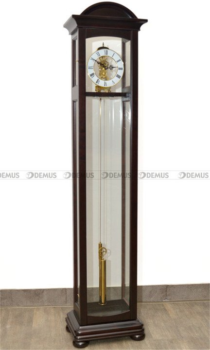 Zegar mechaniczny stojący Adler 10123-Wenge