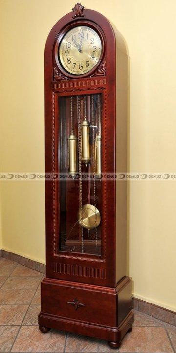 Zegar mechaniczny stojący Hermle Atlas2-Gold-CH
