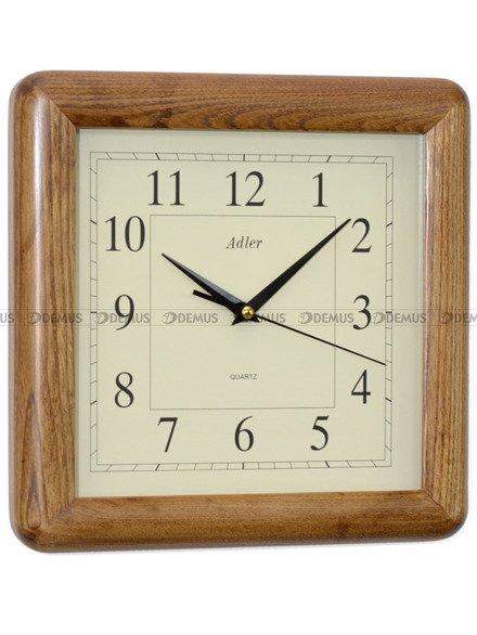 Zegar ścienny Adler 21047-D