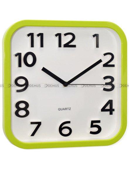 Zegar ścienny Adler 40126-ZIE