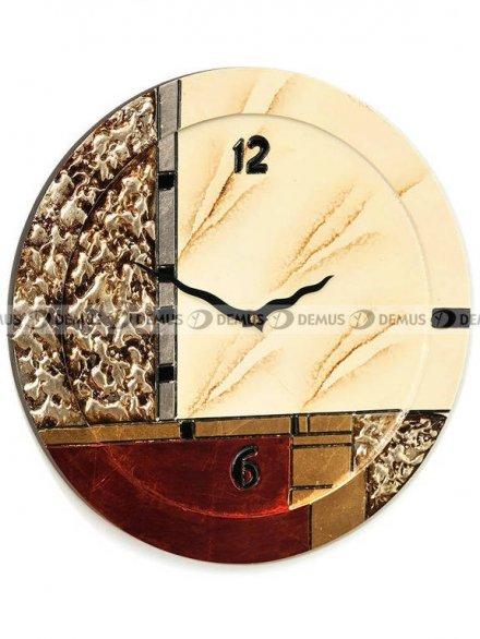 Zegar ścienny Demus BZ014-PŁ