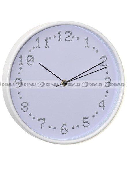 Zegar ścienny Demus EG6911D-PL-B