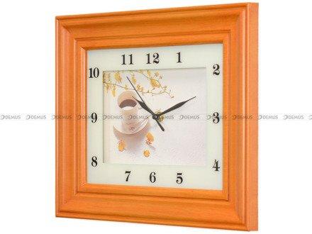 Zegar ścienny Demus RS-06649B