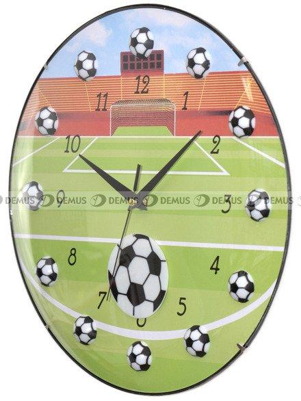 Zegar ścienny Demus S113199