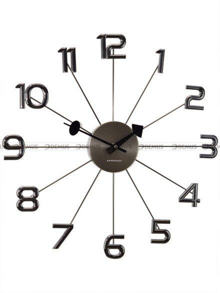 Zegar ścienny ExitoDesign Big Timer HS-086NK