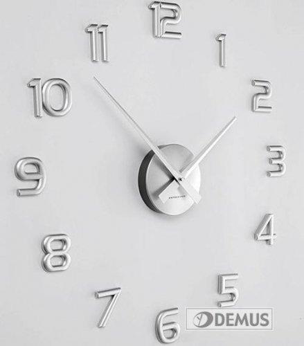 Zegar ścienny ExitoDesign Little Numbers HS-732S