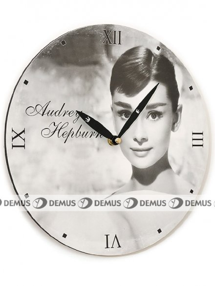 Zegar ścienny HLZ6685