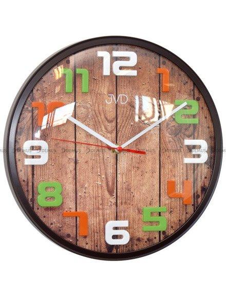 Zegar ścienny JVD HA51.2