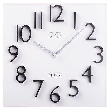Zegar ścienny JVD HB17