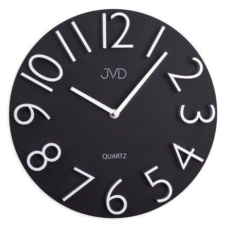 Zegar ścienny JVD HB22.1
