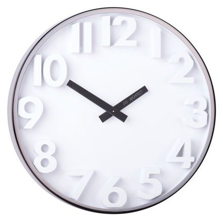Zegar ścienny JVD HC03.2