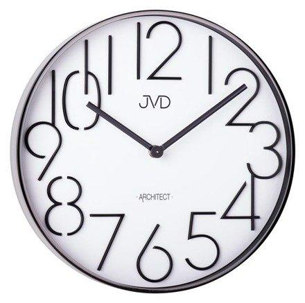 Zegar ścienny JVD HC06.2