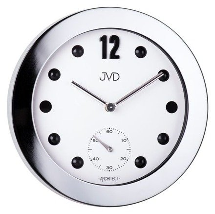 Zegar ścienny JVD HC07.1