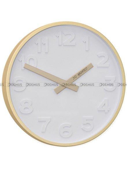 Zegar ścienny JVD HC13.4