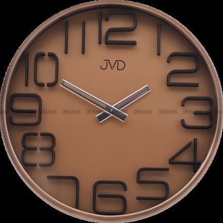 Zegar ścienny JVD HC18.3