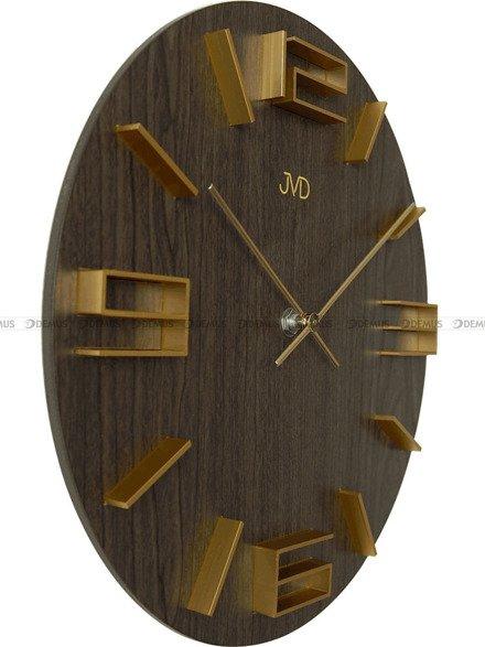 Zegar ścienny JVD HC32.4