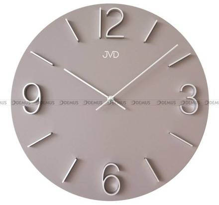 Zegar ścienny JVD HC35.2 - 40 cm